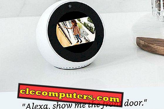Amazon EchoでAlexaのスキルを有効にする方法