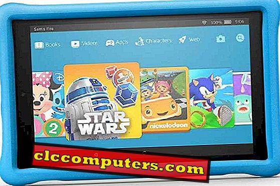 12 Bedste Amazon Fire Game Apps til børn at underholde dem.