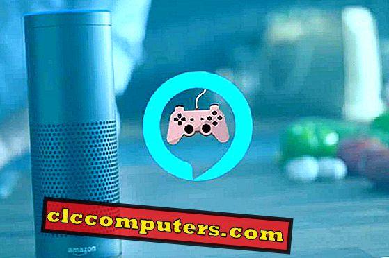 10 besten Alexa-Spiele, um auf Amazon Echo zu spielen