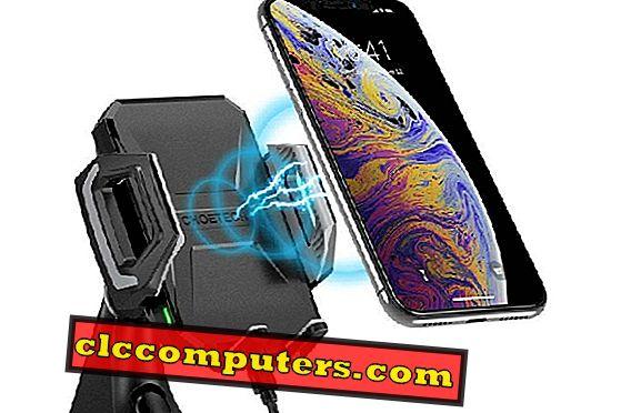 8 bedste trådløse bil opladere til iPhone Xs og Android-telefoner