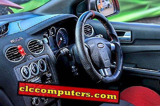 10 Die besten Kfz-Geräte müssen für ein sicheres Fahren sorgen.