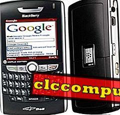 Was sind die Tipps zum Beheben von Speicherproblemen, BlackBerry?
