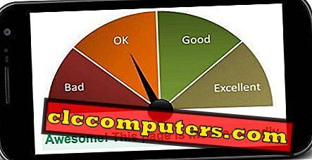 5 أدوات عبر الإنترنت لتحسين سرعة الموقع وتوافق الأجهزة المحمولة
