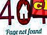 Rediriger l'erreur 404 vers la page d'accueil dans WordPress (résolu)