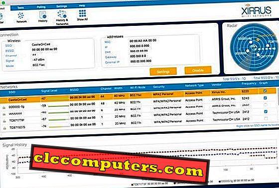 10 Beste Windows Wifi Analyzer Software