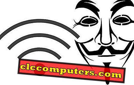 5 Bedste iPhone Apps til at opdage WiFi Thieves og bloker dem