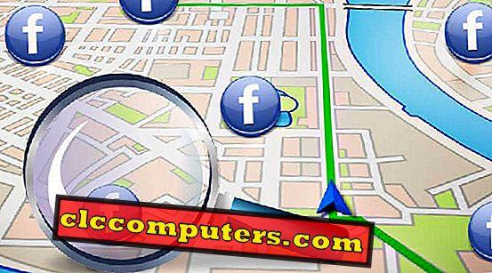 Kuidas leida lähedasi sõpru Facebookis?