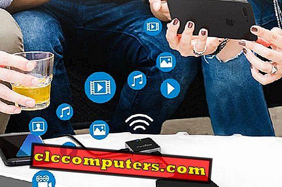 7 bästa bärbara WiFi-routrar för resenärer.