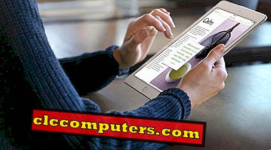 7 parimat brauserit iPhone / iPad mälu ja andmete salvestamiseks