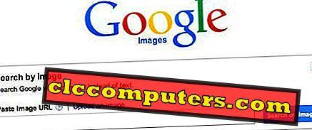 Выполните обратный поиск изображений с помощью Google Image Search