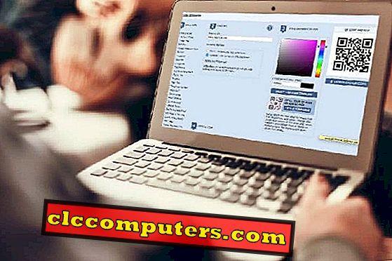 7 meilleurs sites Web pour créer des codes QR pour les URL, les contacts, etc.