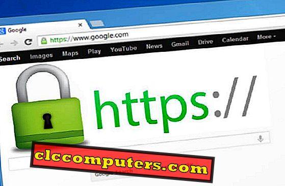 Как да изберем правилния SSL сертификат за бизнес уебсайт?