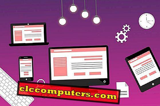 모든 장치에서 오프라인으로 웹 페이지를 나중에 저장하도록 저장하는 방법