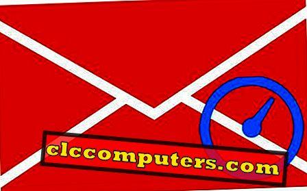 将来および定期的な電子メールのための4最高のオンライン電子メールスケジューラサイト。