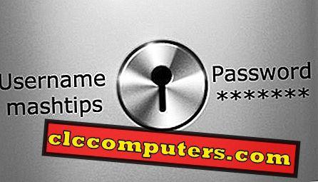 Как да видите скрити пароли зад звездички във всеки браузър.