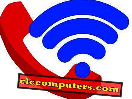 Top 5 viisi Interneti kaudu helistamiseks