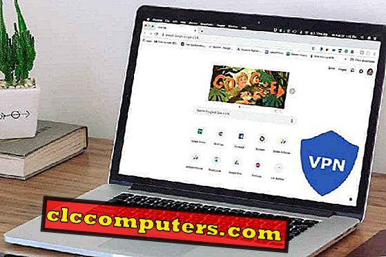 8 beste gratis VPN-er for Chrome Browser