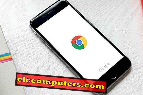 10 Ieguvumi no Chrome kā noklusējuma pārlūkprogrammas iPhone lietošanas
