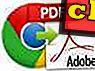 Convertir une page Web en PDF à l'aide de Google Chrome