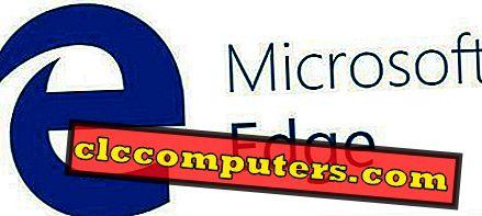 Kaj morate vedeti o Microsoftu Edge - Nov brskalnik za Windows 10