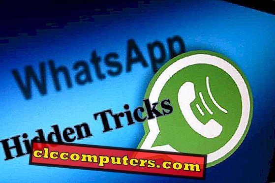 19 versteckte WhatsApp-Tricks für iPhone & Android-Benutzer
