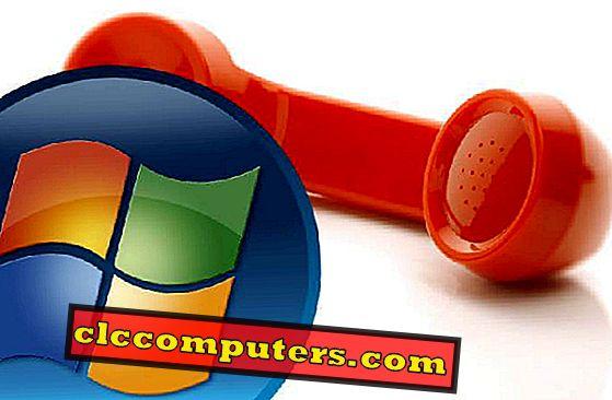 كيفية إجراء مكالمات هاتفية من جهاز كمبيوتر ويندوز