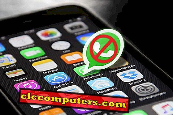 วิธี จำกัด สมาชิกกลุ่มไม่ให้ส่งข้อความใน WhatsApp