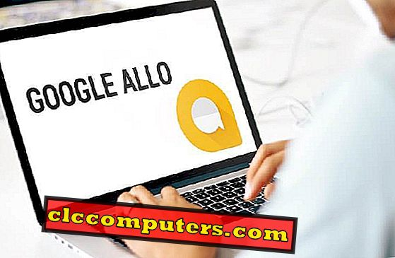 Acum poți folosi Google Allo pe Windows și Mac pe computer.