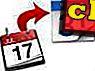 Eksporter iCloud Kalender til Google Kalender