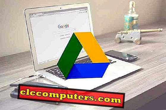Kā iegūt labāko no Google diska