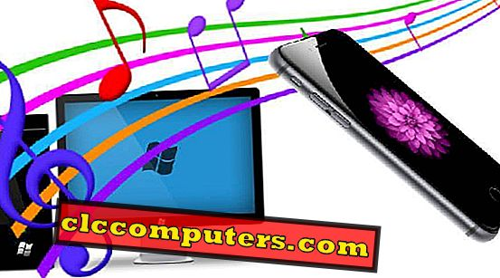 Cómo agregar música al iPhone / iPod desde la PC a través de WiFi