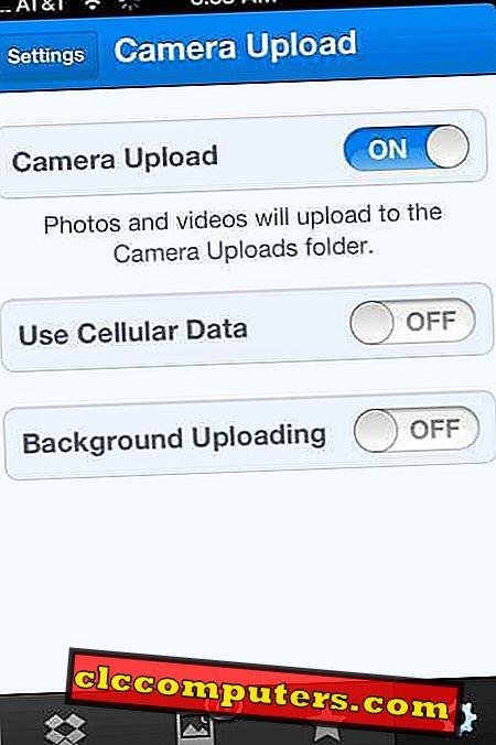 ลืม iTunes บันทึกรูปภาพ iPhone ไปยังพีซีหรือ MAC ผ่าน WiFi