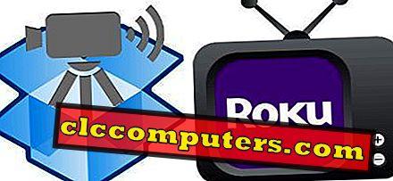 Las mejores aplicaciones de Roku para transmitir películas desde la nube a Roku.
