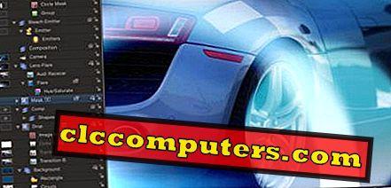 10 Melhor Software de Edição de Vídeo e Foto para Profissionais Mac