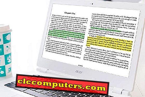 Windows PCおよびタブレット向けのベスト10の電子パブリーダー。