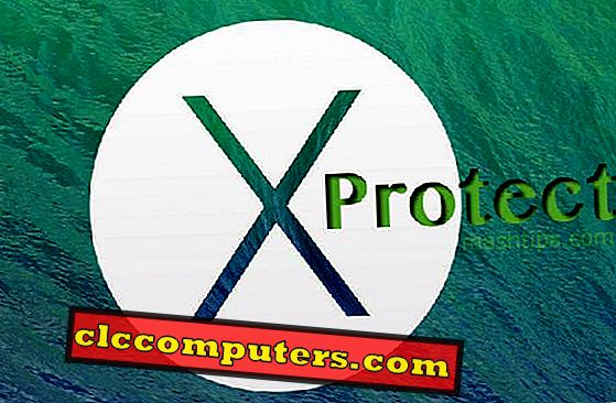 Вграден XProtect в Mac Anti-Malware (File Guarantee) функция.