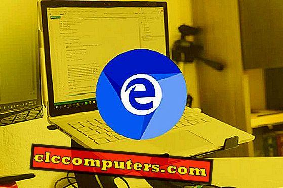 Kuidas hankida Microsoft Edge Chromium Engine'i abil operatsioonisüsteemis Windows 10?