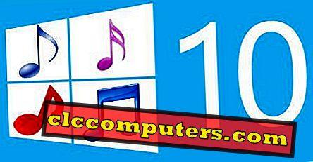 كيفية تنزيل الموسيقى مع ويندوز 10 للوصول دون اتصال