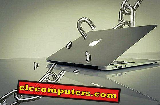 Môj MacBook bol ukradnutý, tu je lekcia, ktorú som sa naučil.