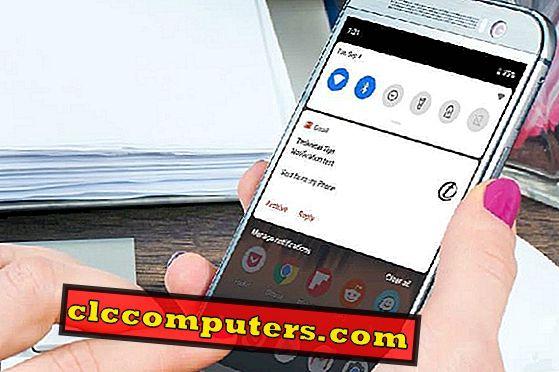 Как да поправите известията на Gmail, които не се показват на телефона Android