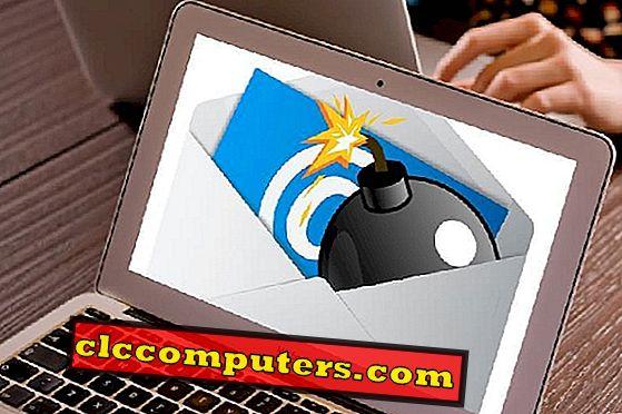 10 najboljših storitev za enkratno uporabo za začasni e-poštni naslov.