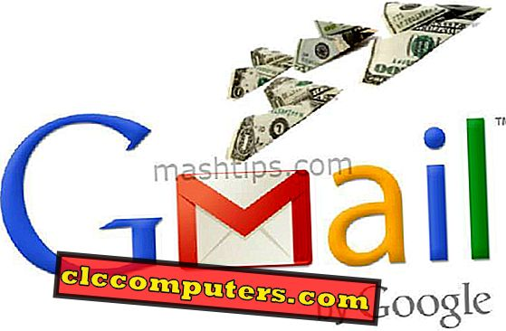 Gmail Money Transfer: popoln vodnik za prenos denarja z e-pošto