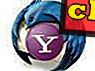 إعداد Yahoo Email IMAP على طائر الرعد