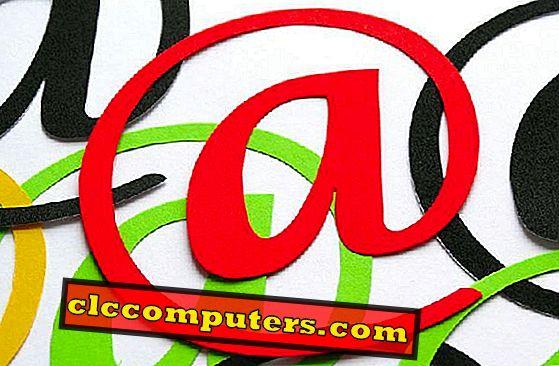 Kako v storitvi Gmail razveljaviti poslano e-pošto?