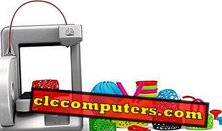 3D-skrivarhandbok-8 saker du behöver veta innan du köper