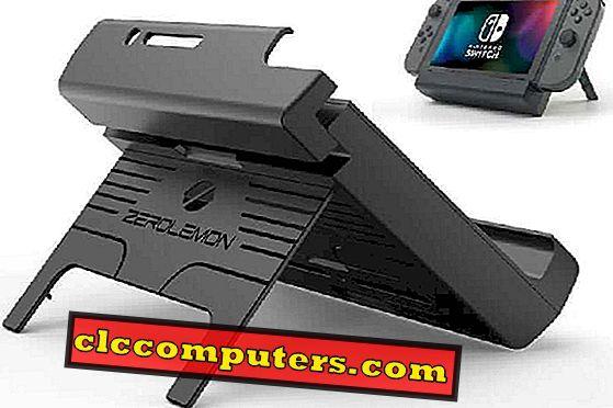 8 meilleurs accessoires de commutateur Nintendo pour protéger votre console