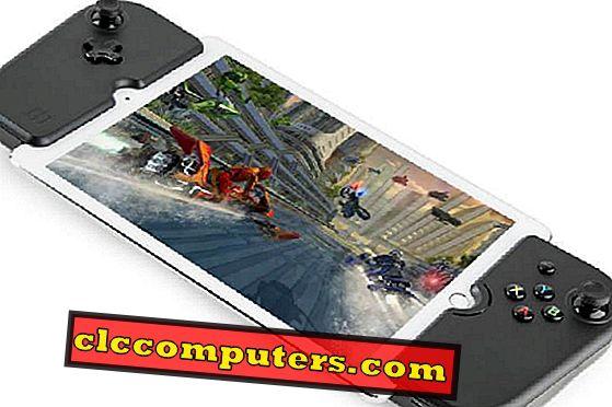 10 Bästa MFi Gaming Controllers för iPhone och iPad