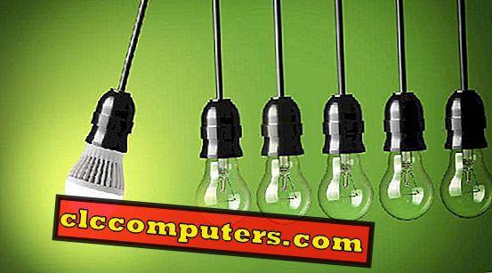Ultimative LED-Lampe Kaufberatung, die jeder Käufer wissen sollte