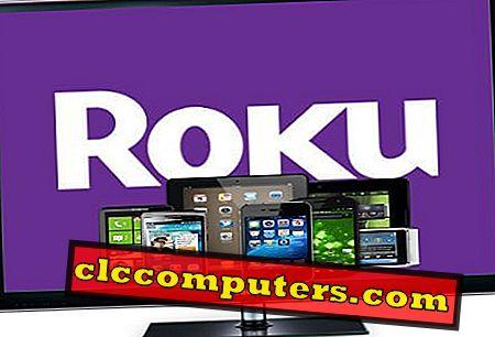 6 najboljih Roku kanala za prijenos bilo kojeg medija na TV