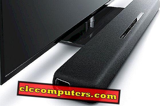 10 Beste Soundbars für TV mit WLAN- und HDMI-Konnektivität.